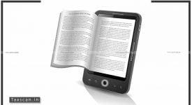E-Books - VAT - European Council - Taxscan