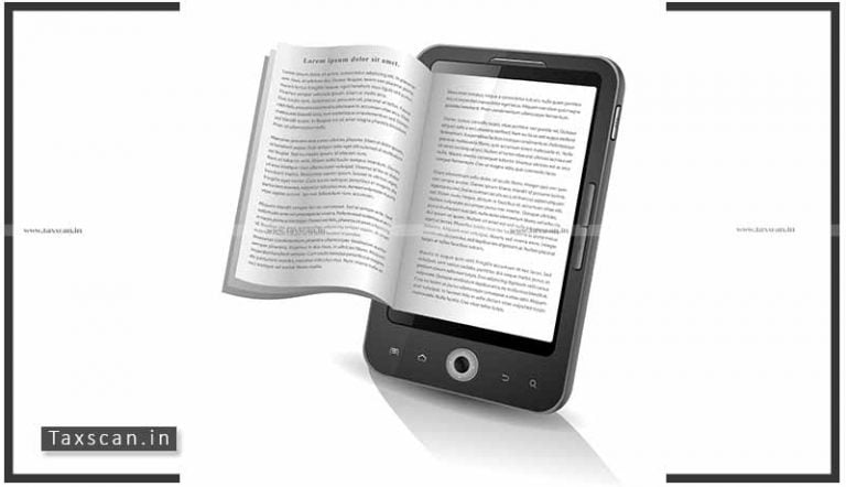Member Countries can apply a Reduced VAT on E-Books: European Council