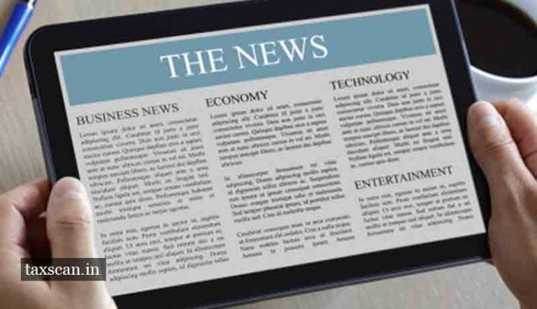 E-Newspapers are Exempted from VAT: UK Tribunal