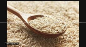 Fortified Rice Kernels - Fortified Milk - Prepared - Rajasthan - AAR - GST - Taxscan