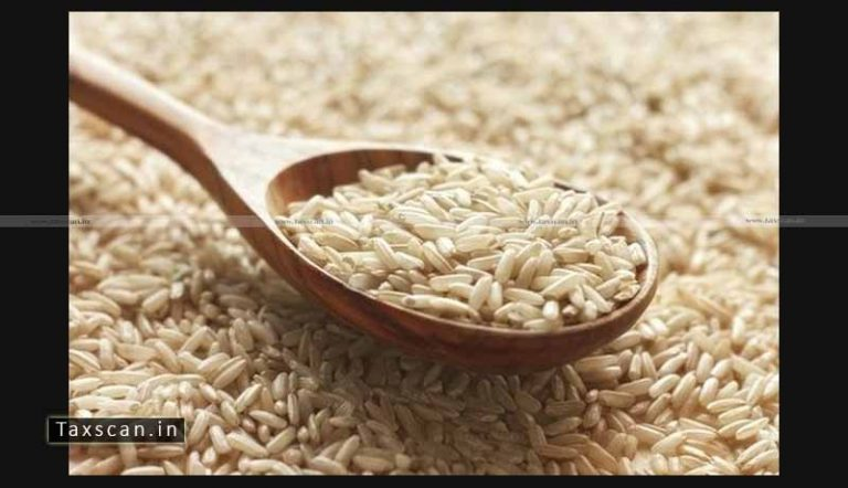 Fortified Rice Kernels and Fortified Milk, classified as 'otherwise prepared', 18% GST Applicable: AAR [Read Order]