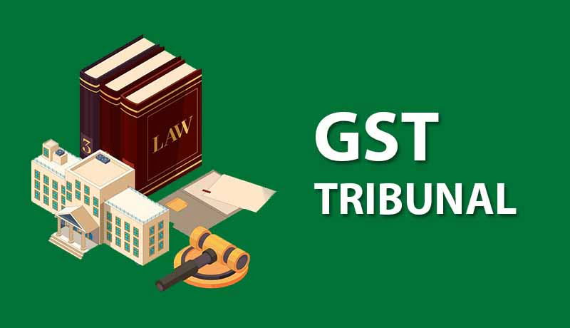 GST Tribunal - Punjab - HARYANA High Court - ITC - Tax - Taxscan