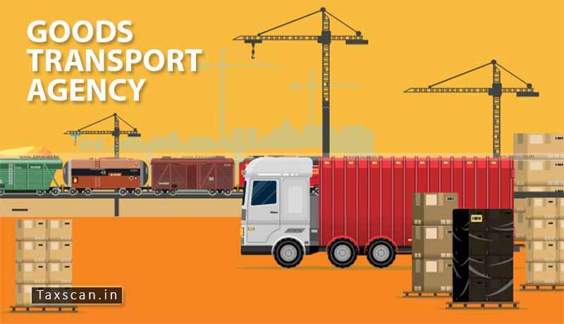 Goods Transport Agency - GTA - No bar - taxscan