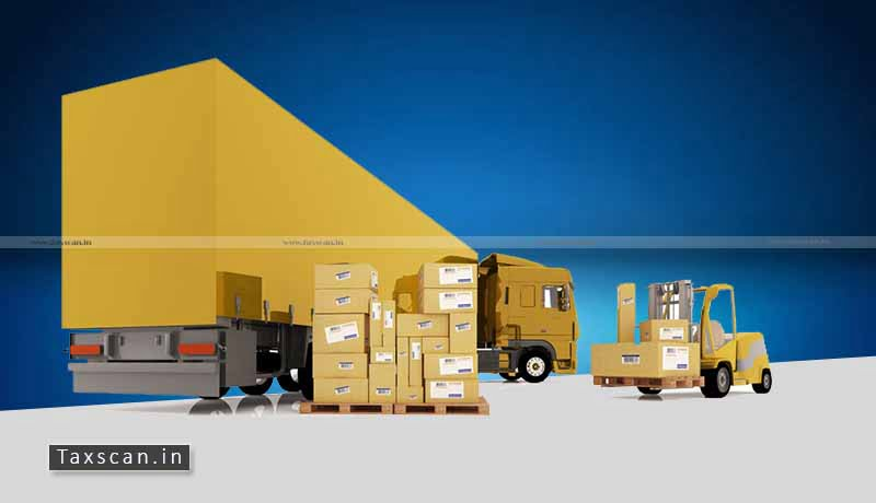 Goods and Vehicle - Goods Transport Vehicle - Input Tax Credits - AAR - Taxscan