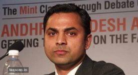 Government Intervention - Krishnamurthy - Subramanian - CEA - Economic Survey - Taxscan