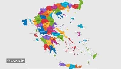 Refugee Crisis - Greece - VAT Reduction - Taxscan
