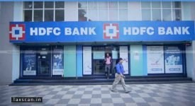 HDFC Bank - Penalty - Impose - RBI - Taxscan