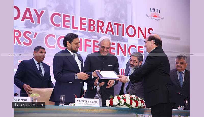 ICAI Infrastructure - ITAT - New Delhi - Taxscan