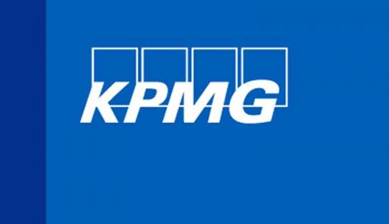 KPMG hiring CA Fresher for Audit Executive