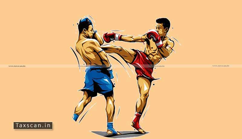 Kickboxing - VAT - UK - Taxscan