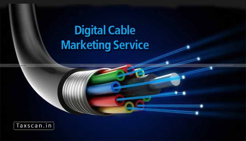 Marketing Services - Broadcasters - Digital Cable - Pricing - ITAT - Taxscan