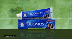 Odomos - Mosquito Repellent - Allahabad High Court - Taxscan