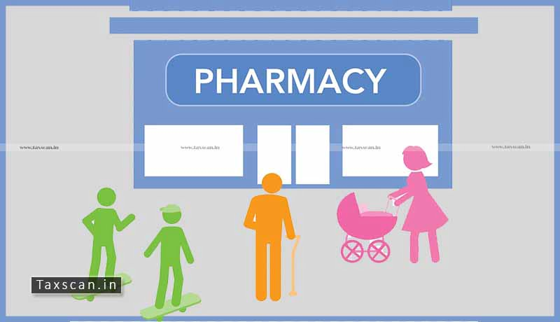 Pharmaceutical Reference Standards - No Diaganostic Reagent - IGST - Taxscan