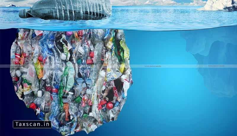 Plastic Tax - Italy - Taxscan