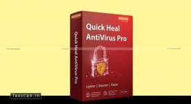 Quick Heal Antivirus software - No Service Tax - License Fee - CESTAT - Taxscan