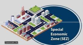 Ministry Commerce - SEZ - interim relief - COVID-19 - Taxscan