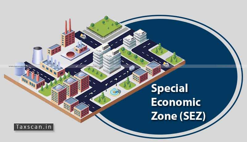 SEZ - CBDT - Environment Protection - Taxscan