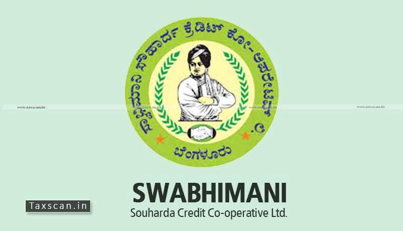 Souharda Sahakari Act - Karnataka High Court - Income Tax Act - Society - Taxscan