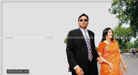 Tax-Evasion Case - Karti Chidambaram - Wife - Madras High Court - Taxscan