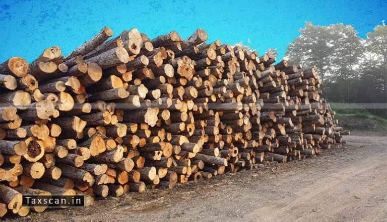 Depositing Timber with Govt. Timber Depot for Disposal Amounts to Supply, Taxable under GST: AAAR [Read Order]