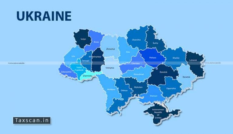 Ukraine proposes 20% VAT on Digital Services