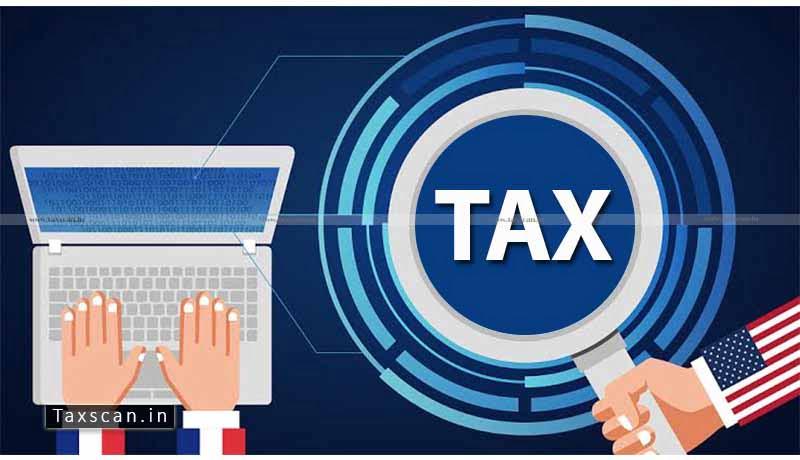 UK - Digital Service Tax - Us Digital Tax - Digital Services - Czech - Taxscan