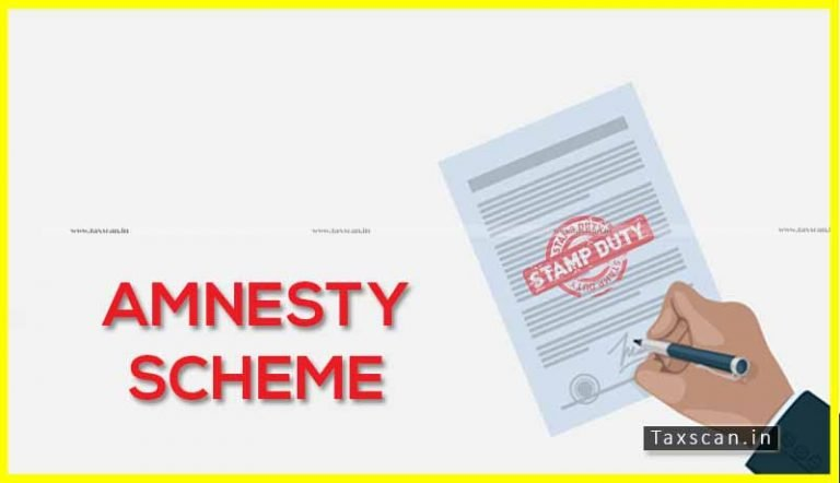 Rajasthan Budget 2020 proposes Amnesty Scheme to give 100% Waiver of Interest and Penalty on Stamp Duty Evasion