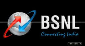 BSNL - Non -Taxable - Services - Taxscan