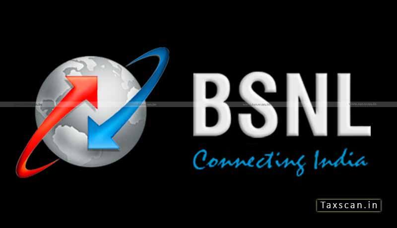 BSNL - Non -Taxable - Services - Taxscan