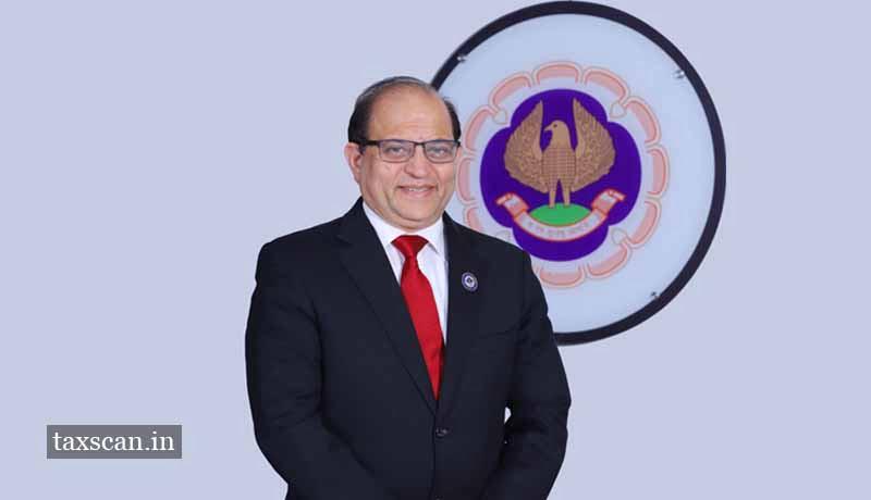 CA Prafulla P. Chhajed - ICAI - Taxscan