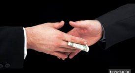 CBI - Bribery - Taxscan
