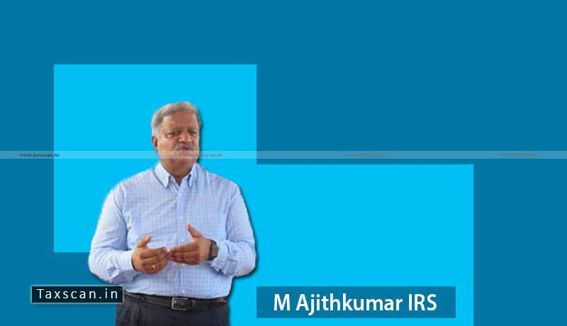 CBIC Chairman - M Ajith Kumar IRS - Appointed - Budget 2020 - Cabinet - Ministry - Taxscan