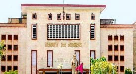 Rajasthan unpaid dues - Taxscan