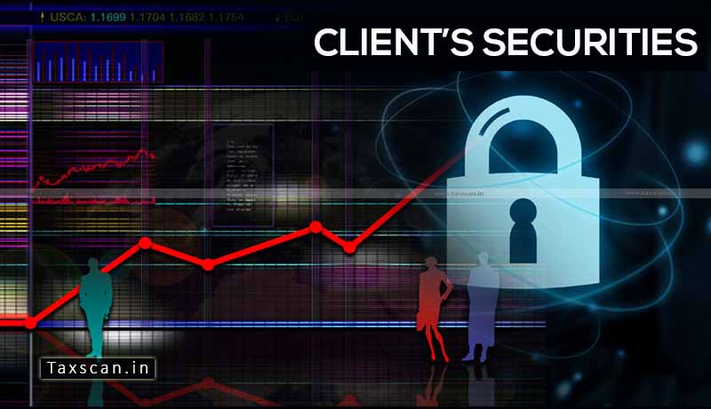 Clients Securities - Intermediaries - SEBI - Taxscan