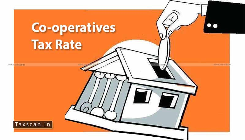 Co-operatives Tax Rate - Concessional - Budget 2020 - Budget Scan - Finance Minister - Societies - Taxscan