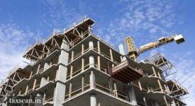 Commercial Apartments - Construction - Flats - Taxscan