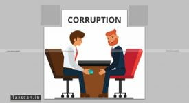 Corruption - Charges - IRS Officer -Taxscan