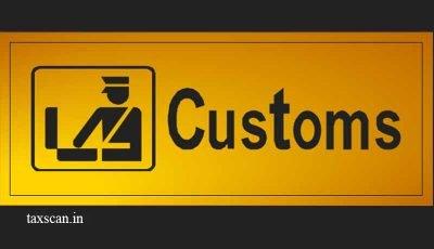 Customs Duty Exemption - CBIC - Taxscan