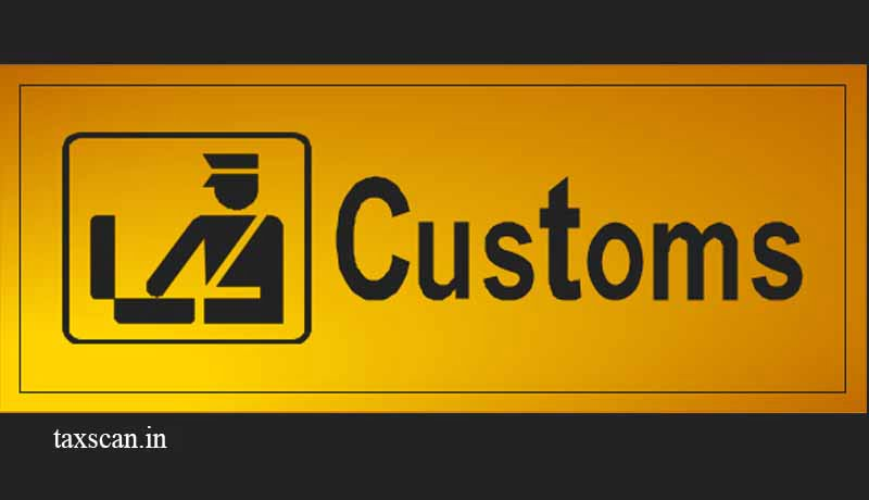 Customs Duty Exemption - CBIC - Taxscan