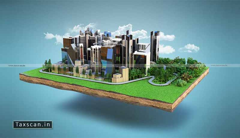 GST - AAR - Deduction land - Developer - Expenses - ITAT - Taxscan