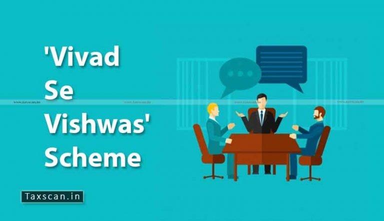 Cabinet approves Amendments to 'Direct Tax Vivad se Vishwas Bill, 2020'