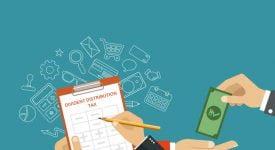 Dividend - Distribution - Tax - Budget 2020 - Taxscan