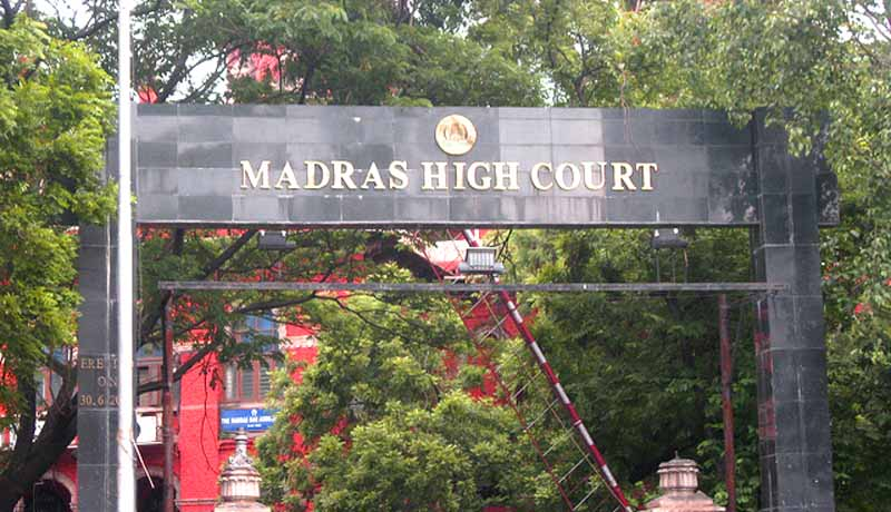 Duty Drawback - Madras - High - Court - Tax-Scan
