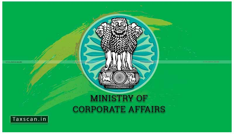 MCA - PM CARES Fund - CSR - Companies Act- Taxscan