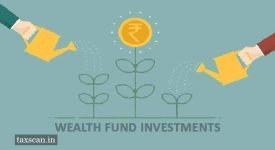 Foreign Tax Exemption - Wealth Fund Investments - Budget 2020 - Taxscan