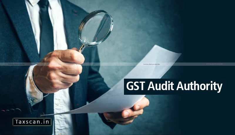 GST Audit Authority - Rajasthan Budget - Business intelligence - Tax - Taxscan