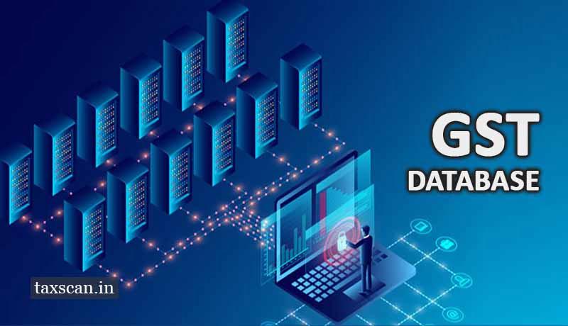 GST Database - Taxscan