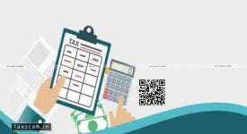 Clerical Errors in Invoices - Input Tax Credit - GST Invoices - GST - Budget 2020 - Taxscan