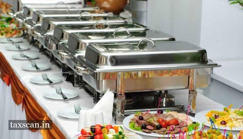 GST - Restaurant - AAR -TaxscanGST - Restaurant - AAR -Taxscan