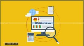 GSTN Billing Software - CBIC - GST - Accounting - GST Council - Taxscan